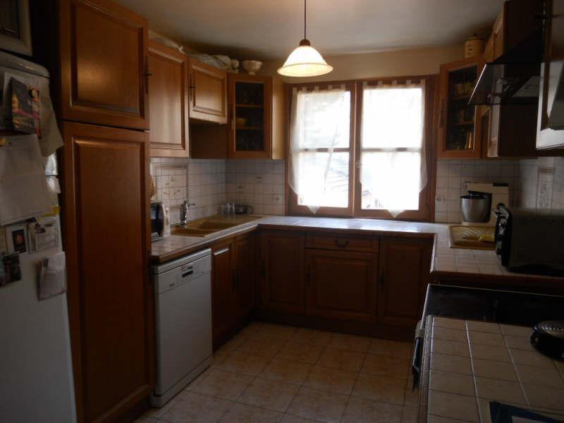Sale house / villa Saint-brice-sous-forêt 276500€ - Picture 2