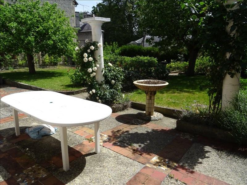 Sale house / villa Soissons 260000€ - Picture 5