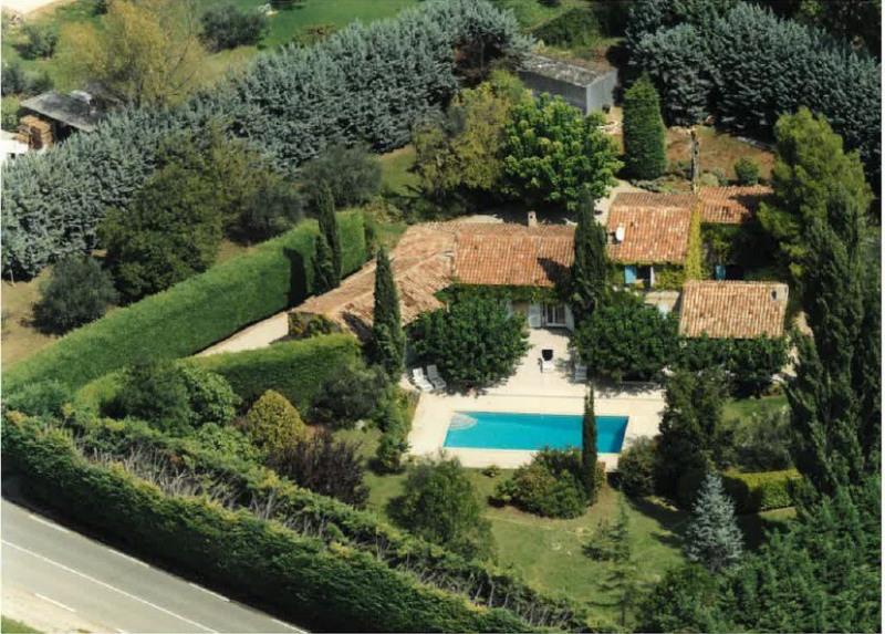 Vente de prestige maison / villa Salernes 577500€ - Photo 7
