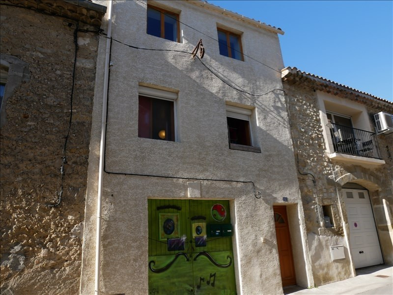 Sale building Lespignan 143 000€ - Picture 1