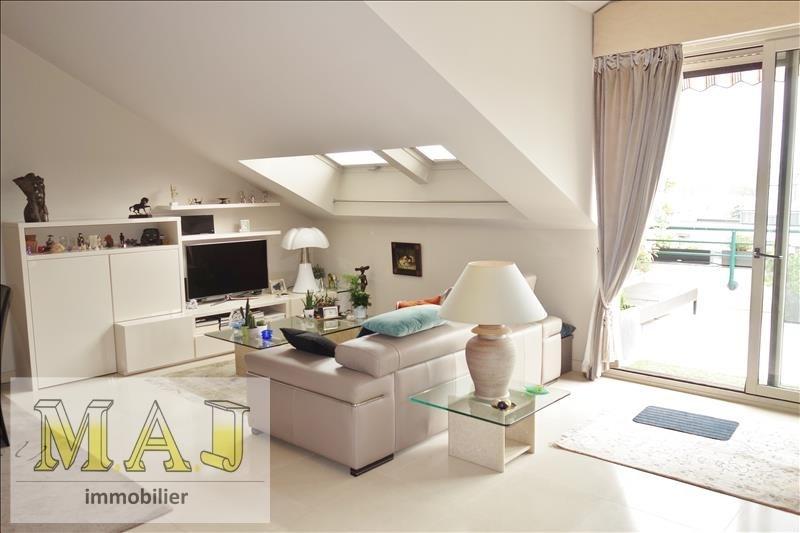 Verkoop  appartement Le perreux sur marne 720000€ - Foto 1