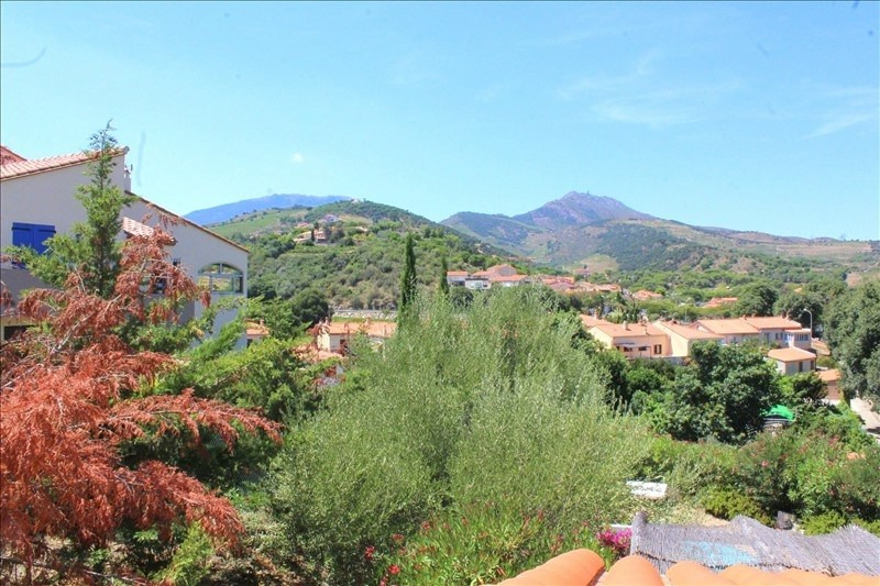 Sale apartment Banyuls sur mer 159 000€ - Picture 4