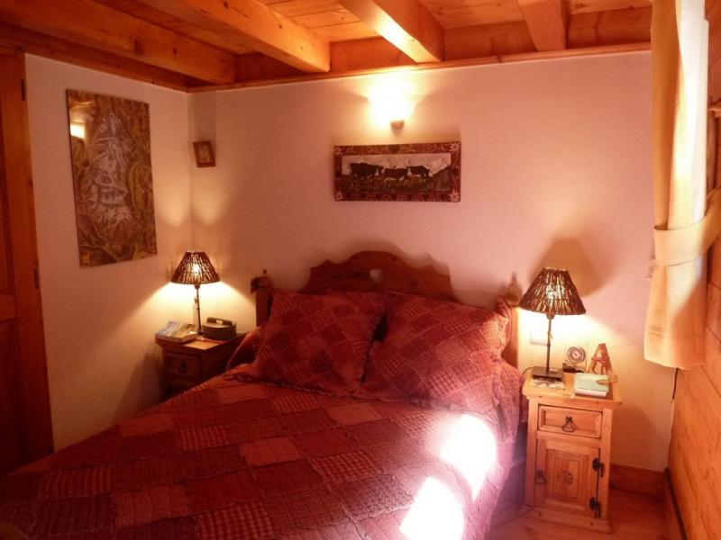 Sale apartment Les houches 350000€ - Picture 4