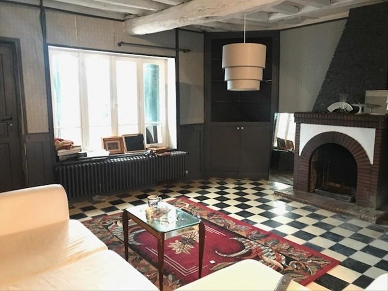 Vente maison / villa Gallardon 210000€ - Photo 3