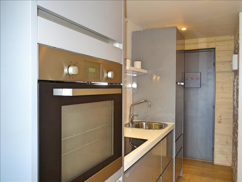 Produit d'investissement appartement Les arcs 320000€ - Photo 6