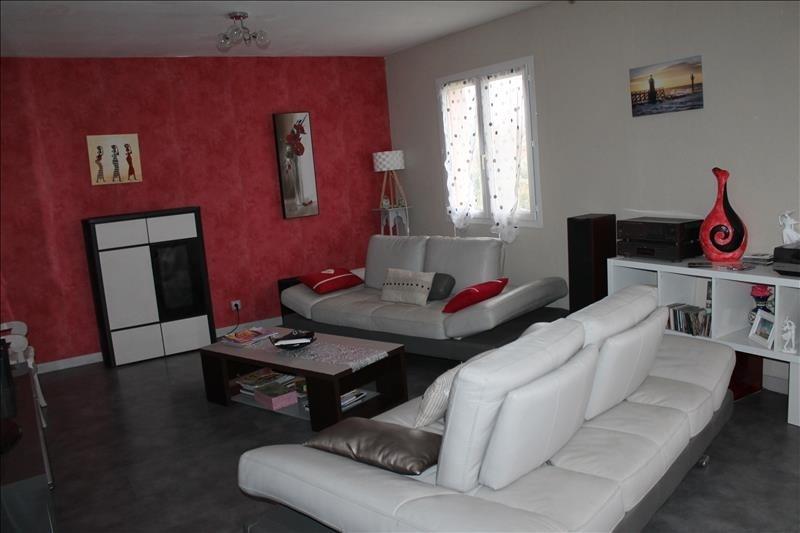 Vente maison / villa Langon 254400€ - Photo 3