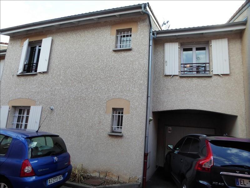 Vente maison / villa Bron 315000€ - Photo 1
