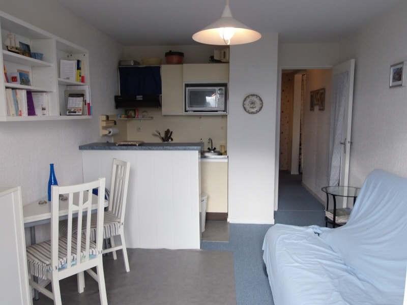 Vente appartement Blonville sur mer 77000€ - Photo 2