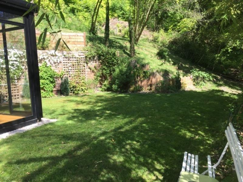 Sale house / villa Villennes sur seine 782800€ - Picture 5
