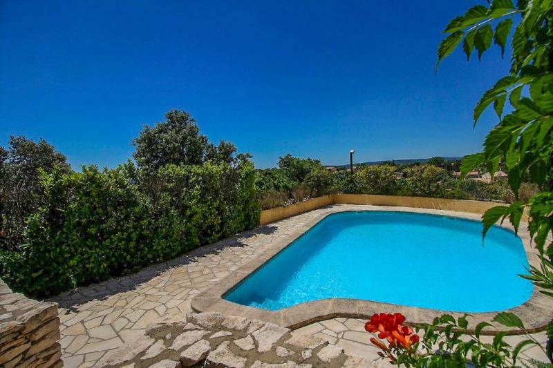 Vente maison / villa Bezouce 399000€ - Photo 13