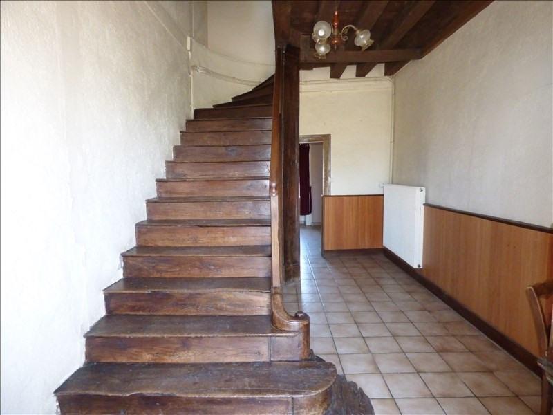 Vente maison / villa Montmarault 78000€ - Photo 5