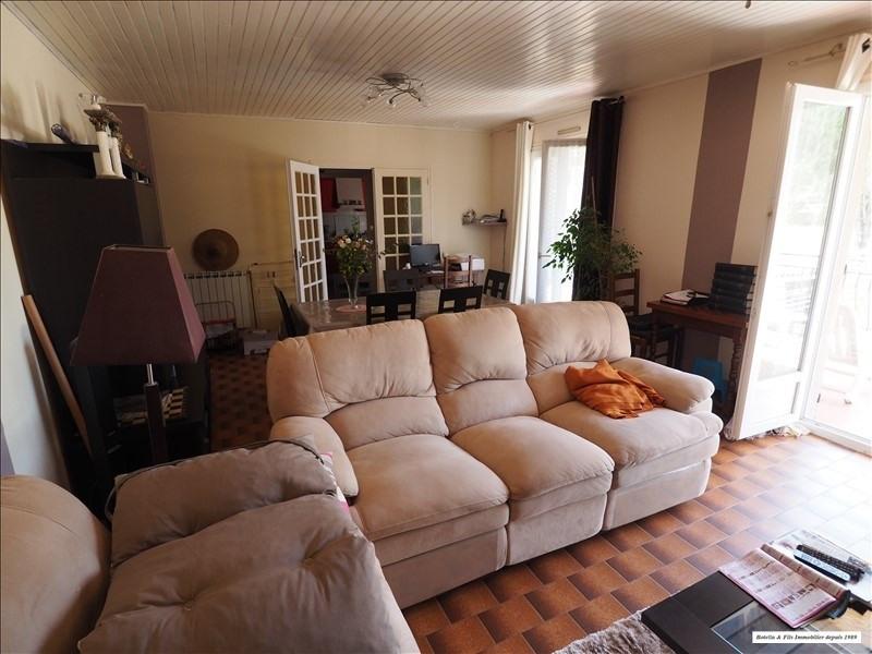 Venta  casa St paul les fonts 267500€ - Fotografía 7