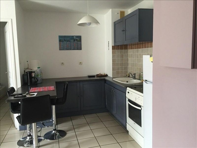 Venta  apartamento La possession 97000€ - Fotografía 2