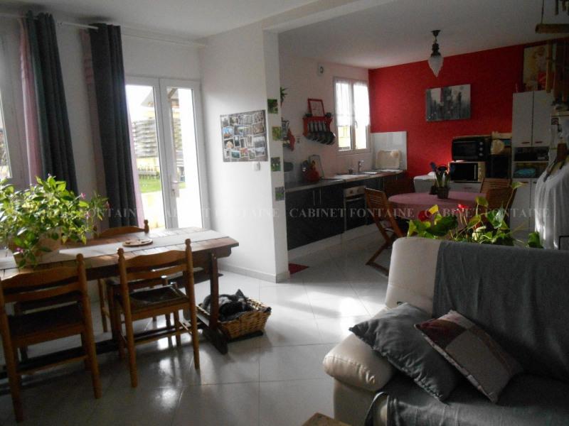 Sale house / villa Crevecoeur le grand 116000€ - Picture 3