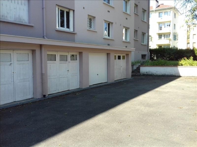 Vente parking Pau 11000€ - Photo 1