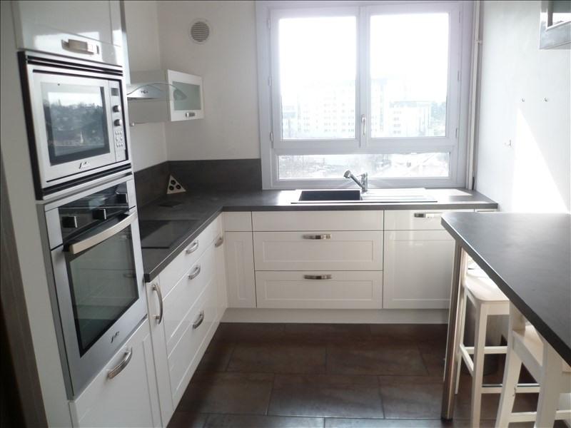 Vente appartement St gratien 238000€ - Photo 3