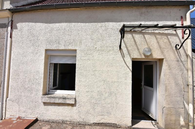 Vente maison / villa Neuilly en thelle 95000€ - Photo 1