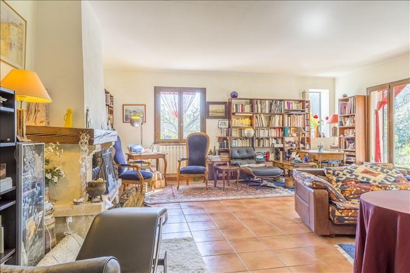 Vente de prestige maison / villa Fuveau 564000€ - Photo 2