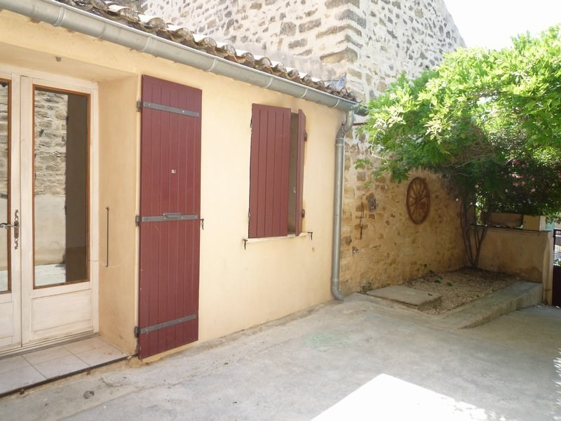 Vente maison / villa Serignan du comtat 189000€ - Photo 1