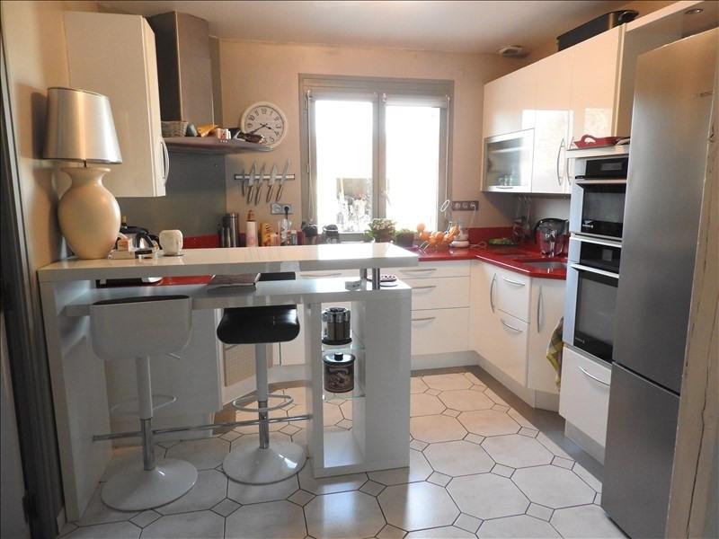 Vente maison / villa Chatillon sur seine 244000€ - Photo 4