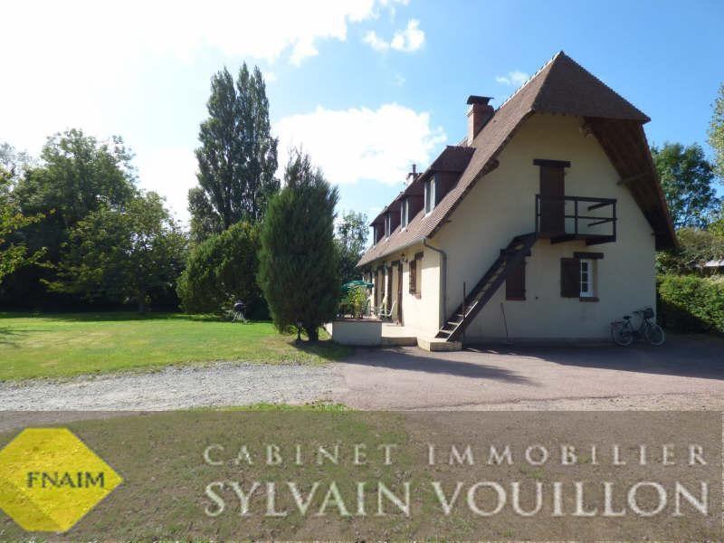 Vente maison / villa Villers sur mer 345000€ - Photo 3