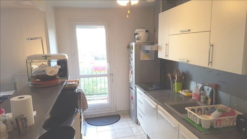 Vente appartement Combs la ville 185 000€ - Photo 2