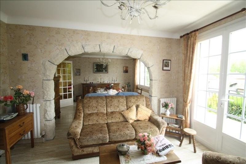 Vente maison / villa Mareuil sur ourcq 230000€ - Photo 2