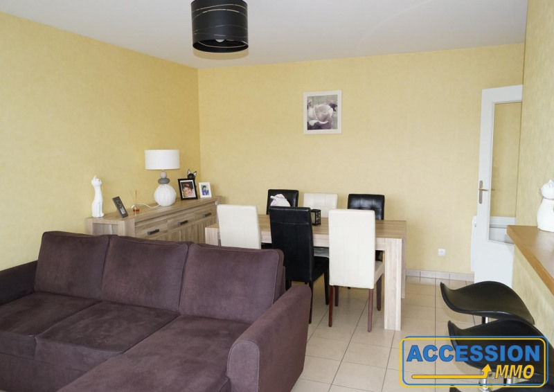 Vente appartement Dijon 205000€ - Photo 2