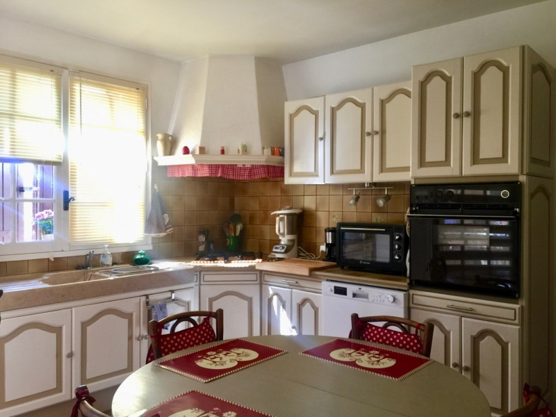 Vente maison / villa Trets 620000€ - Photo 4
