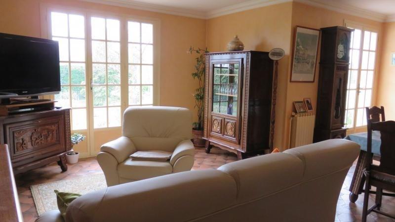 Vente maison / villa La membrolle sur choisill 287000€ - Photo 4