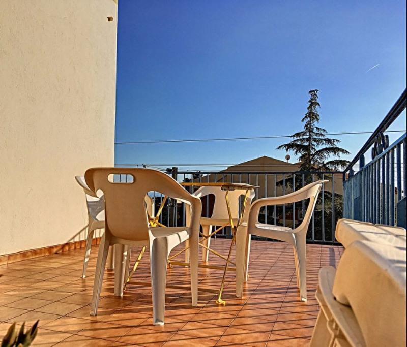 Vendita casa Menton 730000€ - Fotografia 14