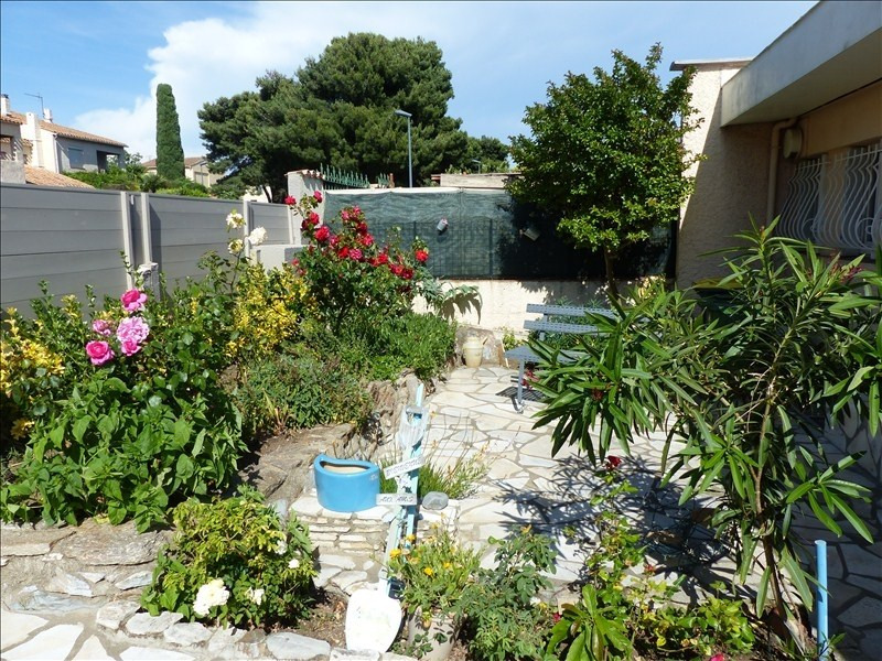 Vente maison / villa Beziers 177 000€ - Photo 2