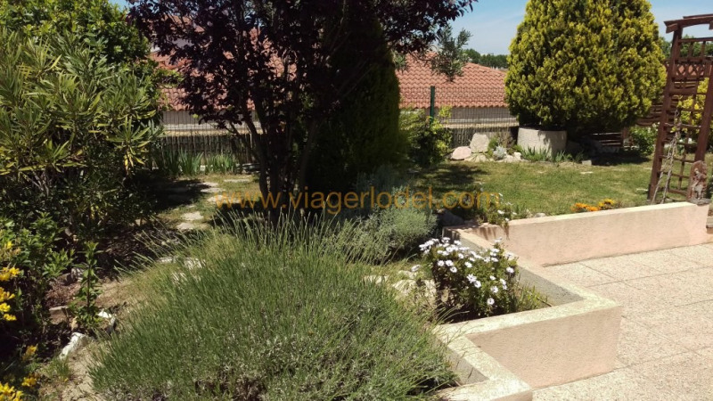 Viager appartement Montpellier 135 000€ - Photo 5