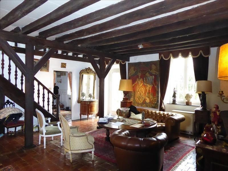 Sale house / villa St benin d azy 257000€ - Picture 3