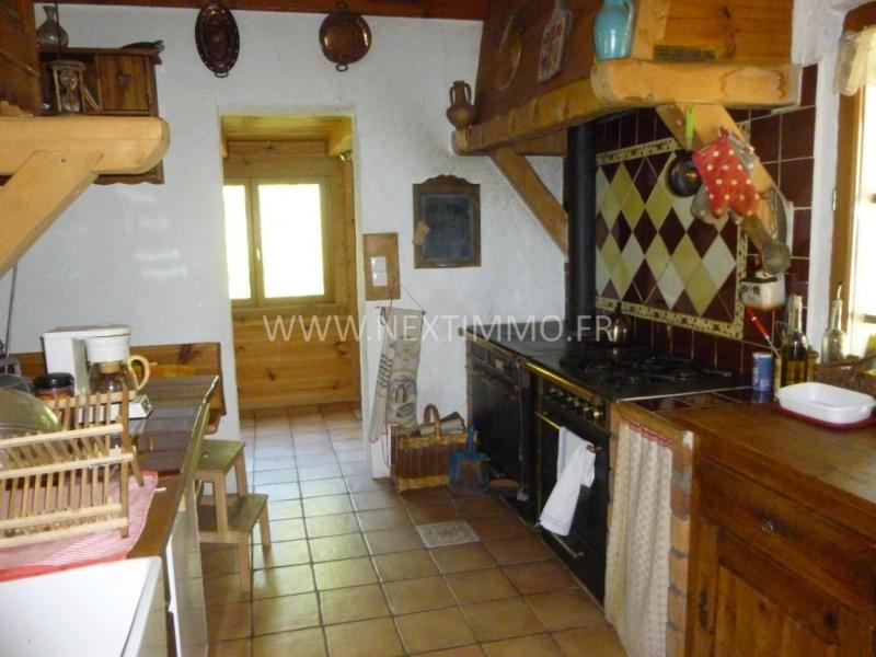 Sale house / villa Belvédère 420000€ - Picture 8