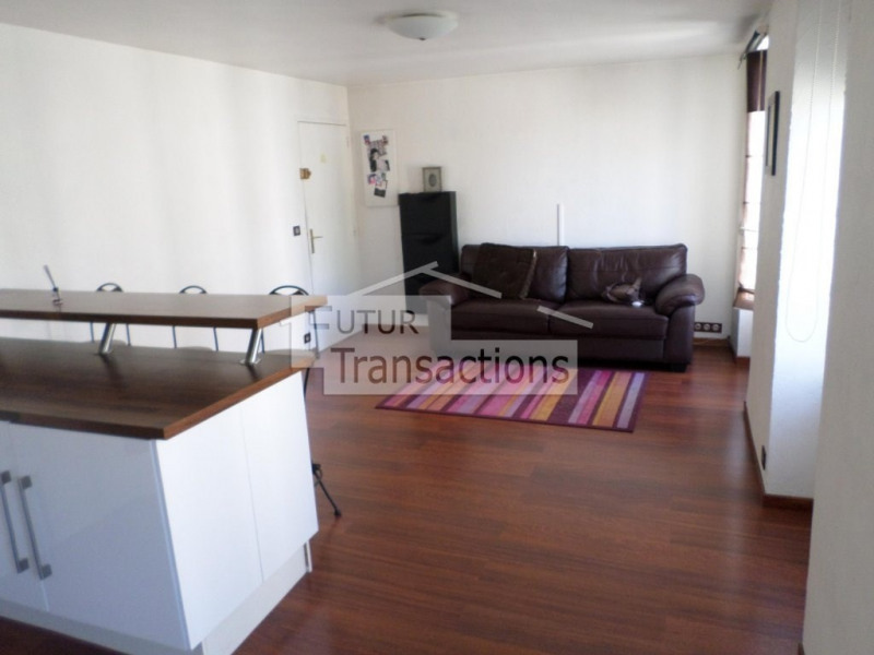 Vente appartement Limay 119000€ - Photo 2