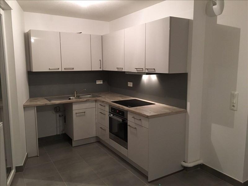 Location appartement Hoenheim 647€ CC - Photo 3