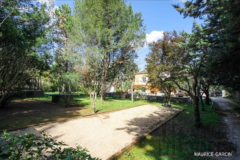 Vente maison / villa Sarrians 547 500€ - Photo 5