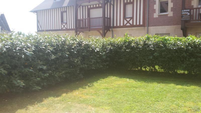 Vente appartement Deauville 177000€ - Photo 3