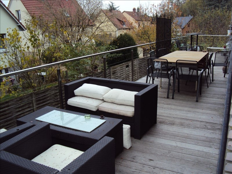 Vente maison / villa Brunstatt 550 000€ - Photo 4