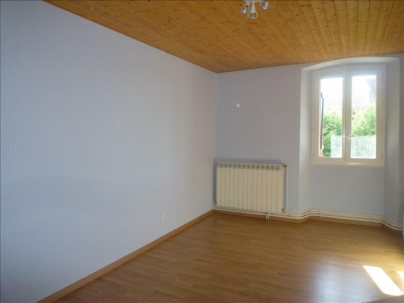 Venta  casa Culoz 170000€ - Fotografía 7