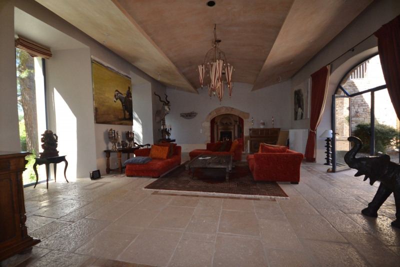 Vente de prestige château Marcilly d azergues 2 300 000€ - Photo 6