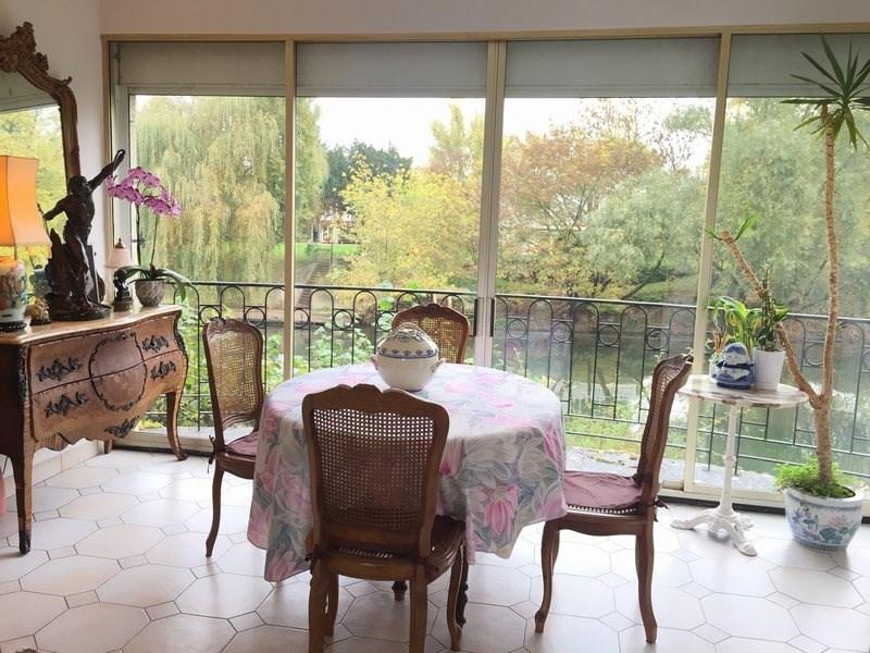 Vente maison / villa Villennes sur seine 780000€ - Photo 4