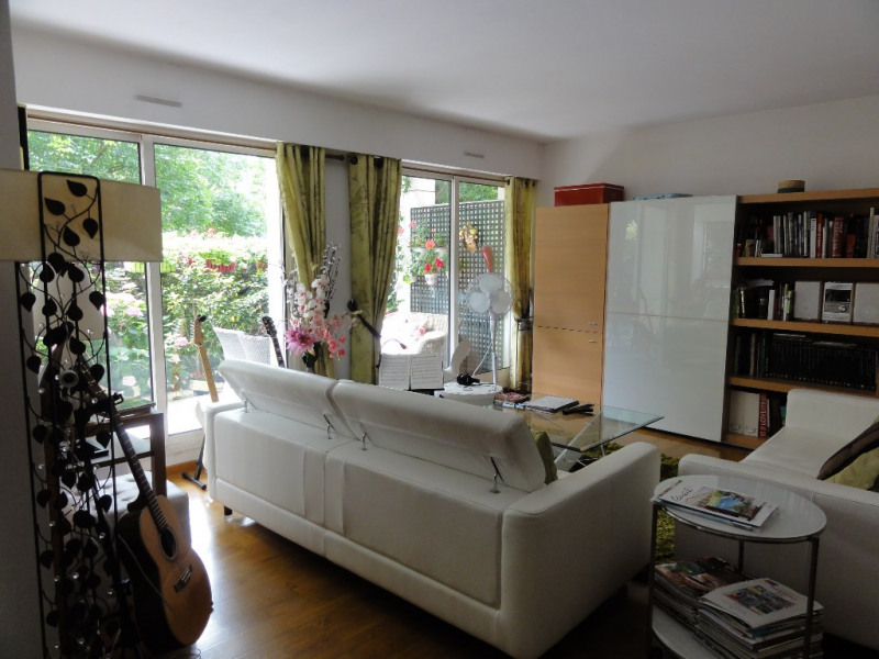 Vente appartement Rueil malmaison 610 000€ - Photo 2