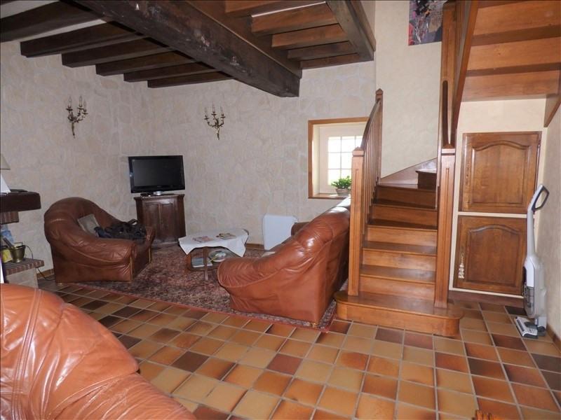 Vente maison / villa Tronget 149000€ - Photo 4