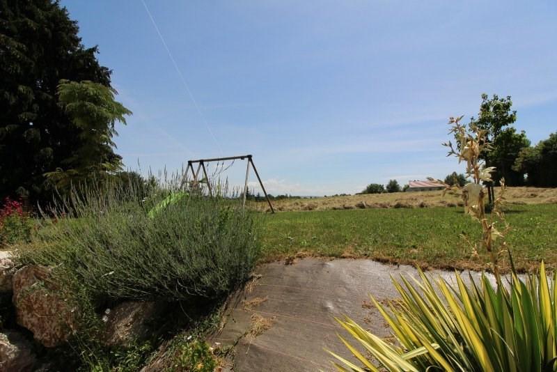 Vente maison / villa La tour du pin 252000€ - Photo 9