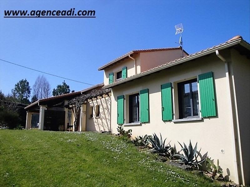 Vente maison / villa La creche 218400€ - Photo 1