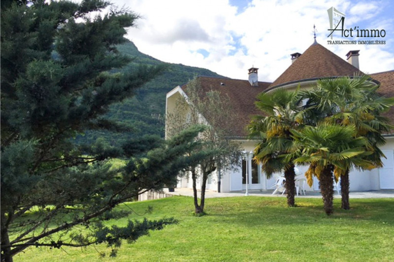 Vente maison / villa Vif 570000€ - Photo 3