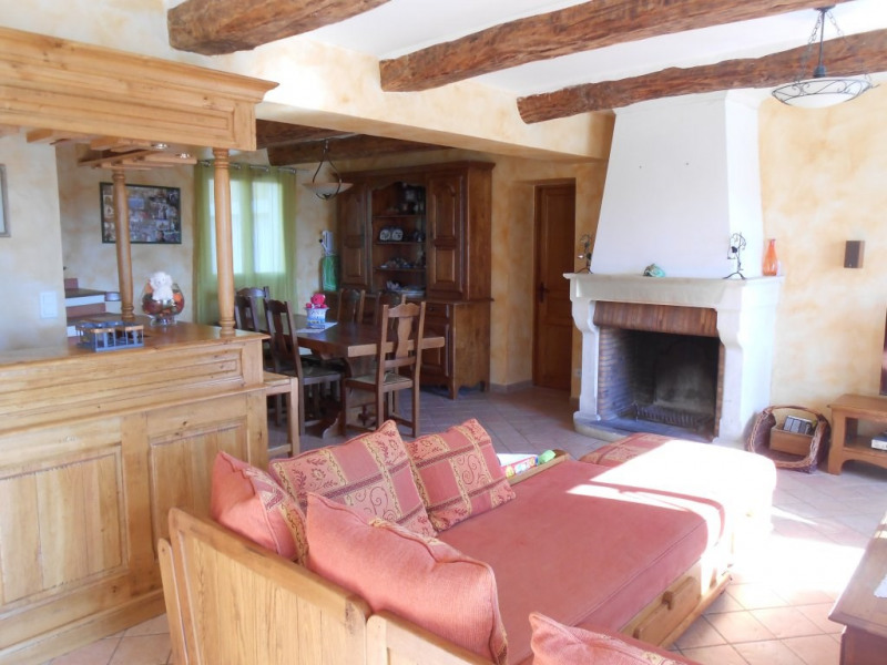 Vente maison / villa Salernes 449000€ - Photo 4