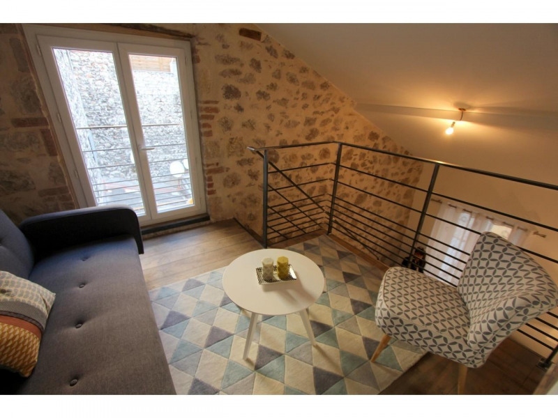 Vente appartement Nice 295 000€ - Photo 2